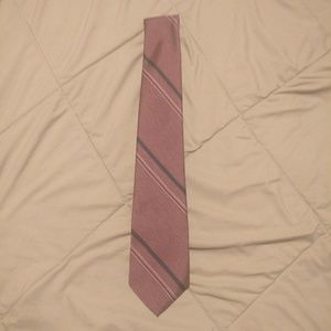 Other - Matte Red Tie